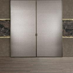 Elegant boiserie | Portes intérieures | Longhi S.p.a.