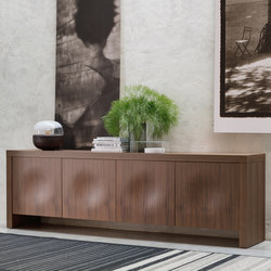 Empire legno | Buffets / Commodes | Porada