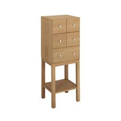Enter chests 40x110cm oak oiled | Sideboards | Hans K