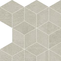 Frame Cube Beige | Piastrelle ceramica | KERABEN