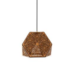 Tera Omne | Lámparas de suspensión | Sacrea