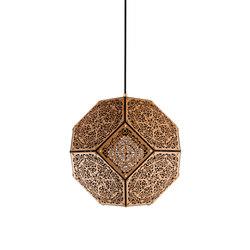 Tokta Cogna | Lámparas de suspensión | Sacrea