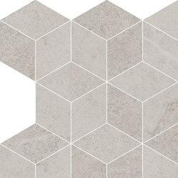 Frame Cube Blanco | Ceramic tiles | KERABEN