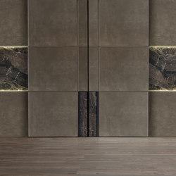 Elegant boiserie | Porte interni | Longhi S.p.a.