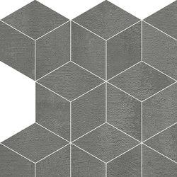 Frame Cube Grafito | Keramik Fliesen | KERABEN