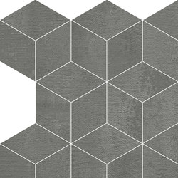 Frame Cube Grafito | Ceramic tiles | KERABEN