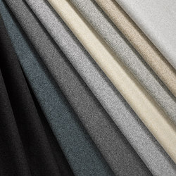 Fleck Forge Wallcovering Through Luum | Upholstery fabrics | Bella-Dura® Fabrics