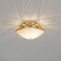 Iko Operto Tempus | Lámparas de techo | Sacrea