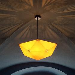 Iko Dome | Lámparas de suspensión | Sacrea