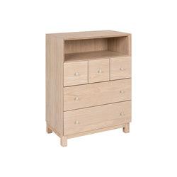 Enter chests tray Ash Blonde | Sideboards | Hans K