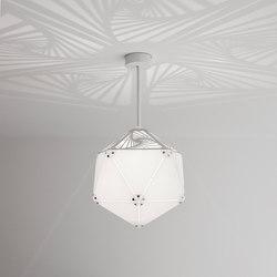 Iko Vitrum | Suspended lights | Sacrea