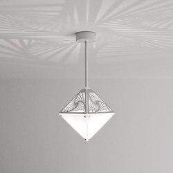 Okta Vitrum | Lámparas de suspensión | Sacrea