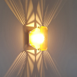 Tera Muru Flat | Lámparas de pared | Sacrea