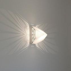 Tera Muru Tempus | Lámparas de pared | Sacrea
