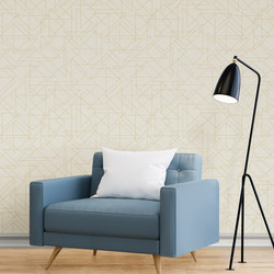 Studio Source | To The Point | Wall coverings / wallpapers | Distributed by TRI-KES