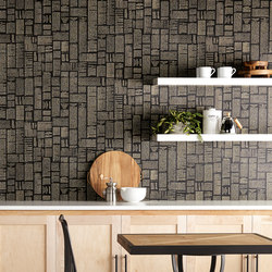 Magnolia Home by Joanna Gaines Commercial Wallcoverings, Editorial | Wandbeläge / Tapeten | Distributed by TRI-KES