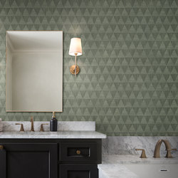 Magnolia Home by Joanna Gaines Commercial Wallcoverings, Gable | Wall coverings / wallpapers | Distributed by TRI-KES