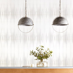 Magnolia Home by Joanna Gaines Commercial Wallcoverings, Inkwell | Wandbeläge / Tapeten | Distributed by TRI-KES
