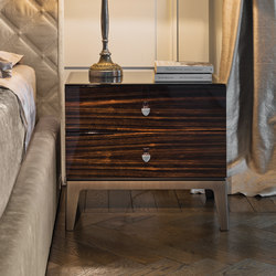 Sir | Night stands | Longhi S.p.a.