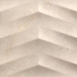 Evoque Concept Crema Mate / Brillo | Ceramic tiles | KERABEN