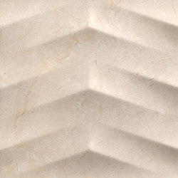 Evoque Concept Crema Mate / Brillo | Carrelage céramique | KERABEN