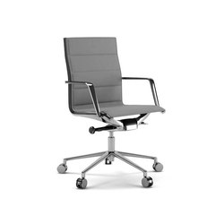 Aluminia | Office Chair | Sillas de oficina | Estel Group