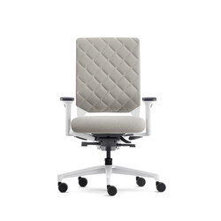 Mera with Klimatechnologie | Office chairs | Klöber