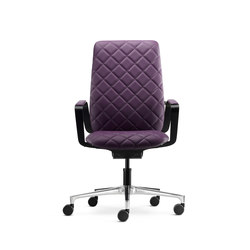 ConWork Office swivel chair | Sillas | Klöber