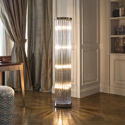 Elisabeth | Free-standing lights | Longhi S.p.a.