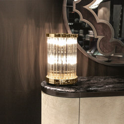 Elisabeth | Table lights | Longhi S.p.a.