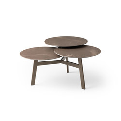 LX628 | Coffee tables | Leolux LX
