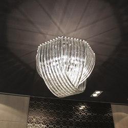 Elisabeth | Suspended lights | Longhi S.p.a.