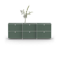 System 4 | Sideboards / Kommoden | Viasit