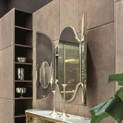 Mirage | Mirrors | Longhi S.p.a.