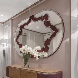 Byron | Mirrors | Longhi S.p.a.