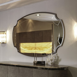 Graydon | Mirrors | Longhi S.p.a.
