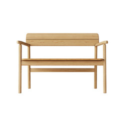 Tanso | Bench | Bancos | Case Furniture