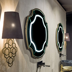 Graydon Light | Mirrors | Longhi S.p.a.