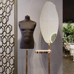 Venere | Clothes racks | Longhi S.p.a.