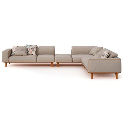 Caresse En Vol | Sofa | Divani | Estel Group