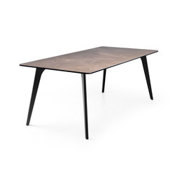 LX643 | Dining tables | Leolux LX