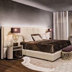 Amy | Beds | Longhi S.p.a.