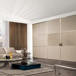 Bemine | Internal doors | Longhi S.p.a.