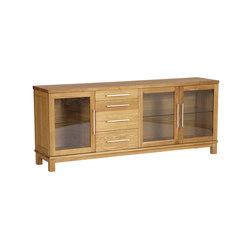 Inzel sideboard 180cm oak oiled | Sideboards | Hans K