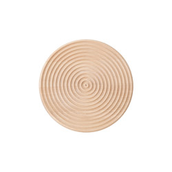 Gareth Neal Boards | Target Trivet | Plateaux | Case Furniture
