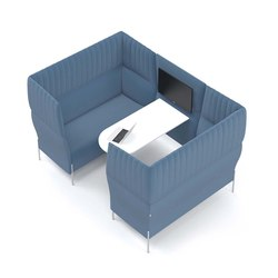 Dolly | Chat Prive | Cocoon furniture | Estel Group