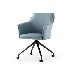 LX671 | Stühle | Leolux LX