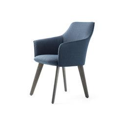 LX671 | Chairs | Leolux LX