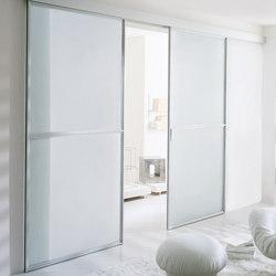 Wind | Internal doors | Longhi S.p.a.