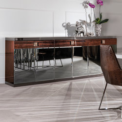 Victoria | Sideboards | Longhi S.p.a.
